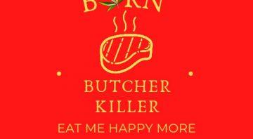 Born.butcher Killer หมูและเนื้อหมักสมุนไพรไทย